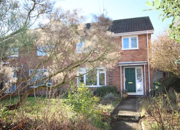 Thumbnail 3 bedroom property to rent in Ham Croft, Wantage, Oxfordshire
