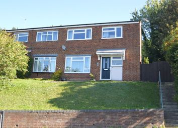 Thumbnail 3 bed property for sale in Middlebrook Road, High Wycombe