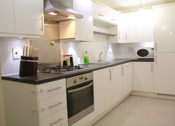 Thumbnail 4 bed terraced house to rent in Dodd Road, Watford