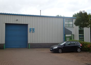 Thumbnail Light industrial to let in Anchorbrook Industrial Estate, Aldridge WS9, Aldridge,