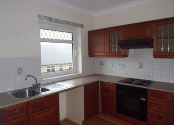 Thumbnail 2 bed flat to rent in Heol Y Parc, Cefneithin, Llanelli