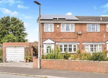 3 bed semi-detached house for sale in Hoylake Drive, Immingham DN40