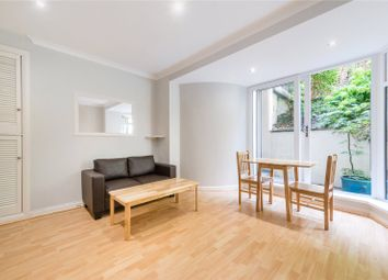 Thumbnail 1 bed flat for sale in Bevan House, Boswell Street, London