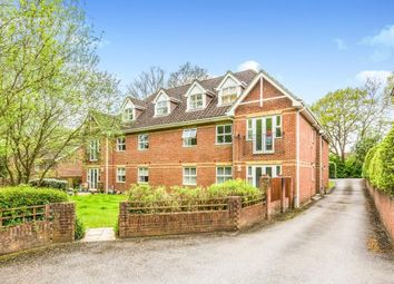 2 bed flat for sale in 237 Hursley Road, Chandler's Ford, Eastleigh SO53