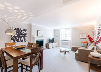 Thumbnail 2 bed flat for sale in Stanhope Place, Hyde Park Estate