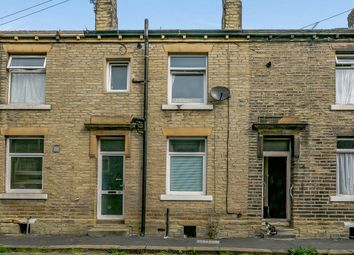 Thumbnail 1 bed terraced house for sale in South Street, Brighouse, West Yorkshire