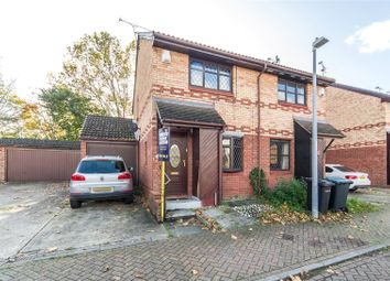 Thumbnail 2 bedroom semi-detached house for sale in Maypole Road, Gravesend, Kent