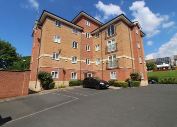 Thumbnail 2 bed flat for sale in Thorncliffe House, Witney Close, Top Valley