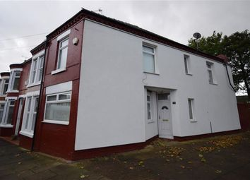 Thumbnail 3 bed end terrace house to rent in Bridle Road, Wallasey, Merseyside