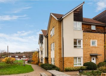Thumbnail 2 bed flat for sale in 36 Norton Farm Road, Henbury