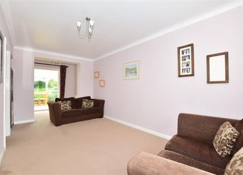 Thumbnail 3 bed semi-detached house for sale in Hampers Green, Petworth, West Sussex
