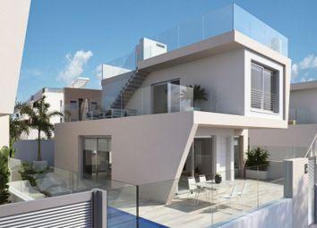 Thumbnail 3 bed villa for sale in Mil Palmeras, Torre De La Horadada, Alicante, Valencia, Spain
