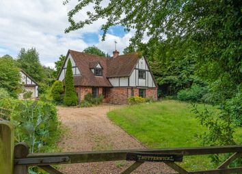Thumbnail Detached house for sale in Woodrow, Amersham