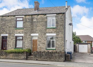 Thumbnail 3 bed semi-detached house for sale in Dingle Road, Upholland, Skelmersdale