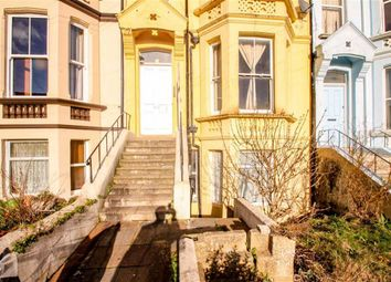 Thumbnail 1 bedroom flat for sale in Clyde Road, St Leonards-On-Sea, East Sussex
