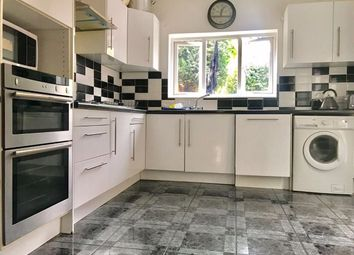 Thumbnail 4 bed semi-detached house to rent in Broughton Road, Thornton Heath