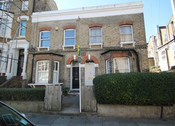 Thumbnail 2 bed end terrace house for sale in Arlingford Road, Brixton, London