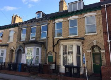 Thumbnail Terraced house for sale in Peel Street, Spring Bank, Hull