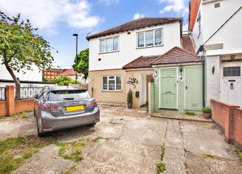 Thumbnail 1 bed flat for sale in Bamford Road, Bromley, Kent