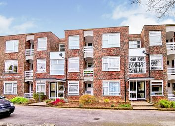 Thumbnail 2 bed flat for sale in Brooklyn Avenue, Goring-By-Sea, Worthing