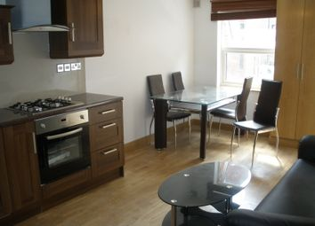 Thumbnail 2 bed flat to rent in Marchmont Street, London