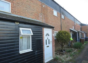 Thumbnail 3 bed terraced house for sale in Onslow Close, Hatfield