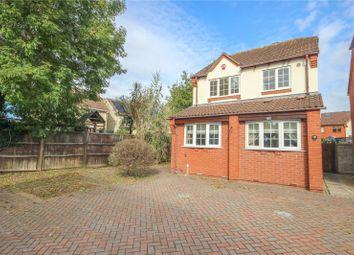 3 bed detached house for sale in Mallard Close, Bradley Stoke, Bristol BS32