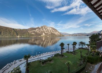 Thumbnail 2 bed apartment for sale in Via Marco Da Campione, Campione D'italia, Como, Lombardy, Italy