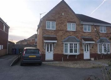 Thumbnail Semi-detached house to rent in Taurus Road, Dovecot, Liverpool