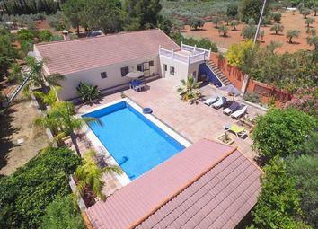 Thumbnail 6 bed finca for sale in Spain, Málaga, Alhaurín El Grande