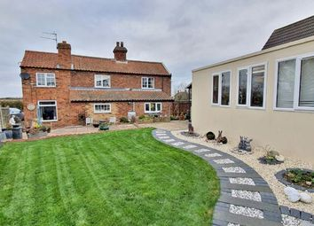 Thumbnail 3 bed detached house for sale in Yarburgh, Louth