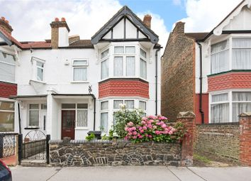 Thumbnail 3 bed end terrace house for sale in Inglis Road, Addiscombe, Croydon