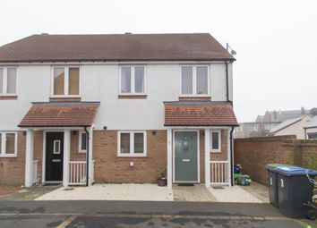 Thumbnail 3 bedroom semi-detached house to rent in Angelica Close, Consett