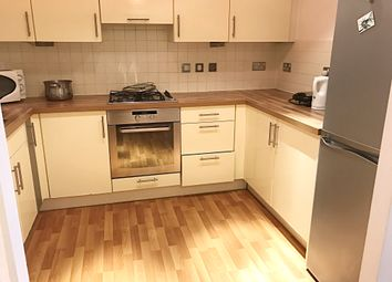 Thumbnail 2 bed flat for sale in 5 Newport Ave, Poplar, London