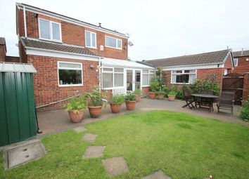 Thumbnail 4 bedroom semi-detached house for sale in Abberley Close, St. Helens