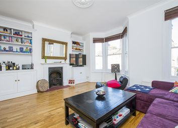 Thumbnail 2 bedroom flat for sale in Dawes Road, London