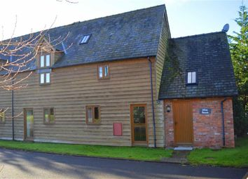 Thumbnail 3 bed barn conversion to rent in Milk Stand Cottage, Highgate, Newtown, Powys