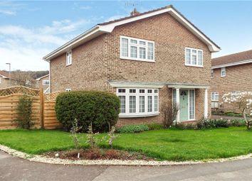 Thumbnail 4 bed detached house for sale in Jessopp Avenue, Bridport, Dorset