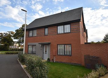 Thumbnail 3 bed detached house for sale in Shale Row, Tithebarn, Exeter