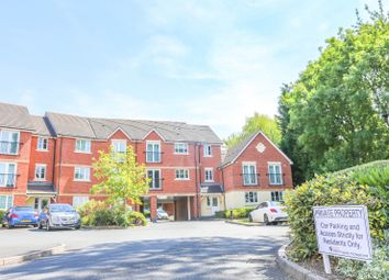 Thumbnail 1 bed flat for sale in Asbury Court, Newton Road, Birmingham