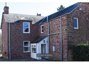 Thumbnail 5 bed detached house to rent in Brigton Of Ruthven, Meigle, Blairgowrie