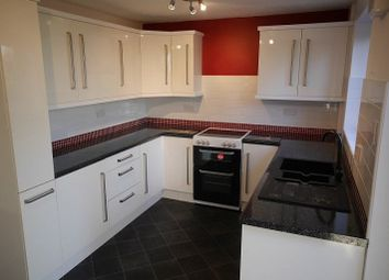 Thumbnail 2 bedroom terraced house to rent in The Conifers, Elvington, York