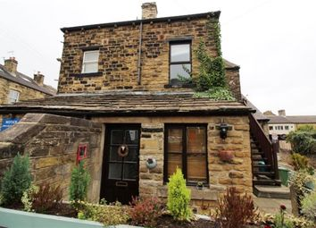 Thumbnail 1 bed semi-detached house for sale in Wesley Street, Pudsey