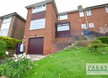 Thumbnail 3 bed barn conversion to rent in Isfield Road, Brighton