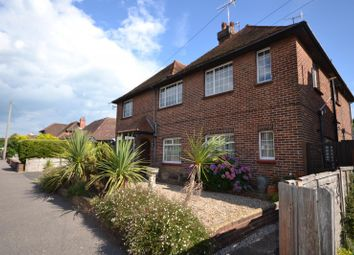 Thumbnail 3 bed flat to rent in Terminus Avenue, Bexhill On Sea