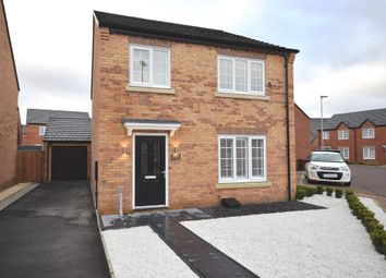 4 bed detached house for sale in Stanley Main Close, Featherstone, Pontefract WF7