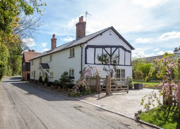 Thumbnail 4 bed detached house for sale in Brightwell-Cum-Sotwell, Wallingford