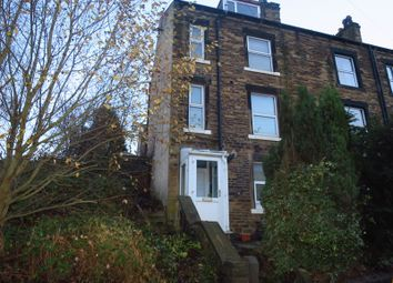 Thumbnail 3 bedroom end terrace house to rent in High Street, Morley, Leeds