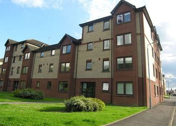 Thumbnail 2 bed flat to rent in 68 Bulldale Street, Yoker, Glasgow G14,