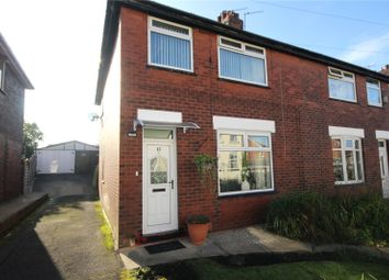 3 bed semi-detached house for sale in Springfield Lane, Royton, Oldham, Greater Manchester OL2